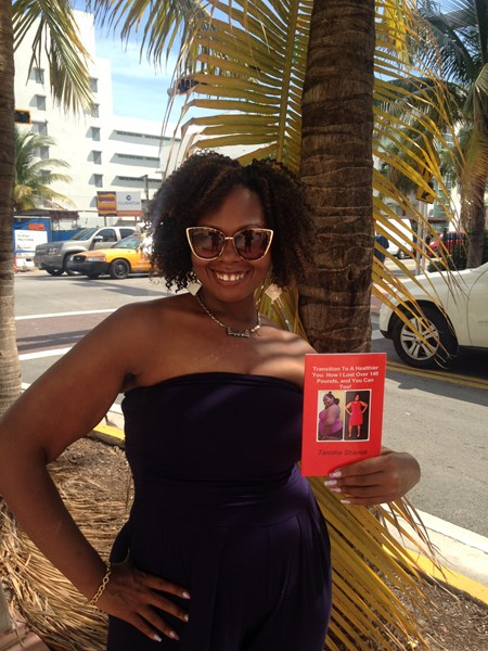 Book Tour Stop Miami, FL Mar 16