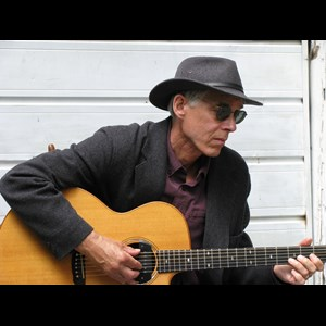 Idaho Acoustic Guitarist | Doug Porter