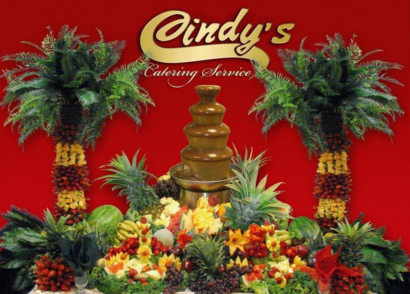 Cindy's Catering Service - Caterer - Laredo, TX