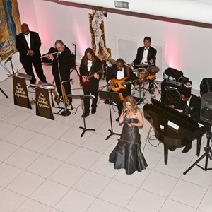 Washington Ballroom Dance Music Band | The Craig Satchell Jazz & Swing Ensemble