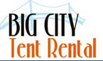Big City Tents - Party Tent Rentals - Buffalo, NY