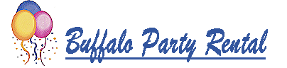 Buffalo Party Rental - Party Tent Rentals - Buffalo, NY