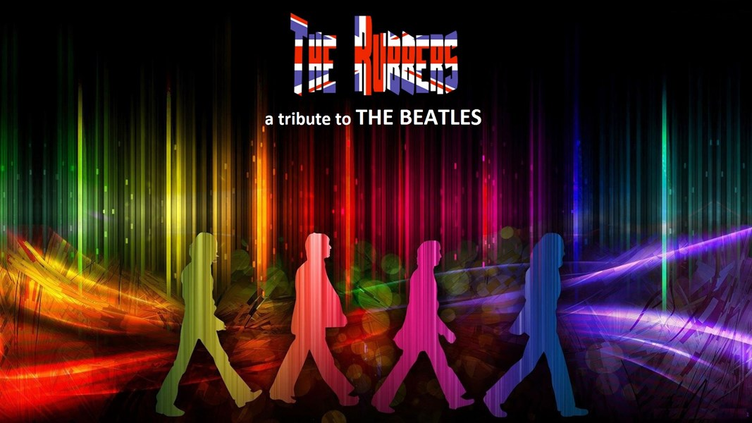 The Rubbers a BEATLES tribute band - Beatles Tribute Band - Los Angeles, CA