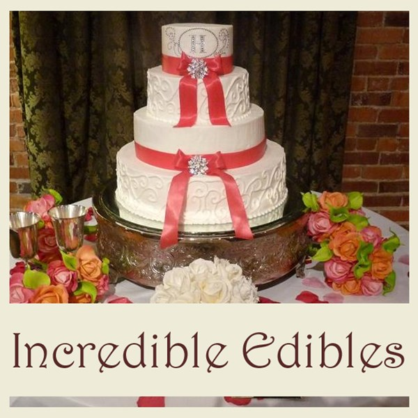 Incredible Edibles - Caterer - Montgomery, AL