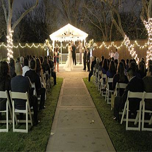 Wisteria Place - Wedding Venue - Garland, TX