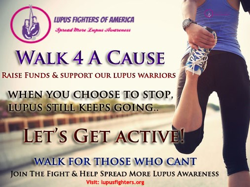 Lupus Fighters of America Foundation  - Event Planner - Las Vegas, NV