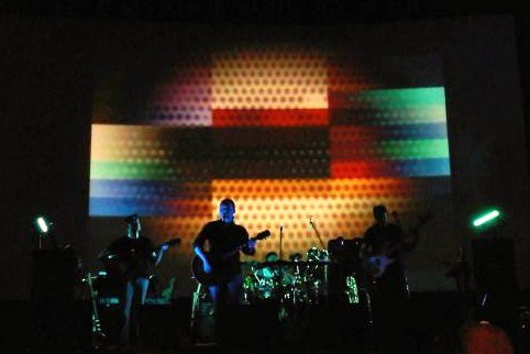 Echoes Pink Floyd Tribute - Pink Floyd Tribute Band