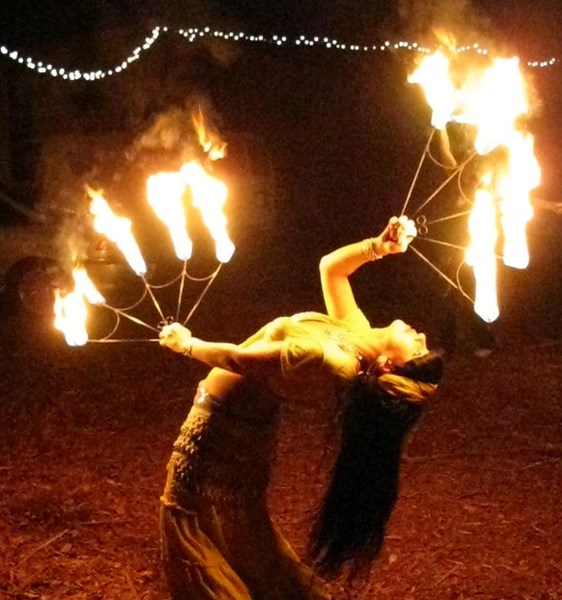 BELLY DANCE, HULA & FIRE BY DARJUXENA - Belly Dancer - Largo, FL