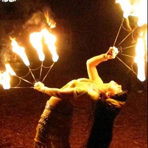 Largo, FL Belly Dancer | BELLY DANCE, HULA & FIRE BY DARJUXENA