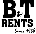 B&T Rents - Party Tent Rentals - Corpus Christi, TX