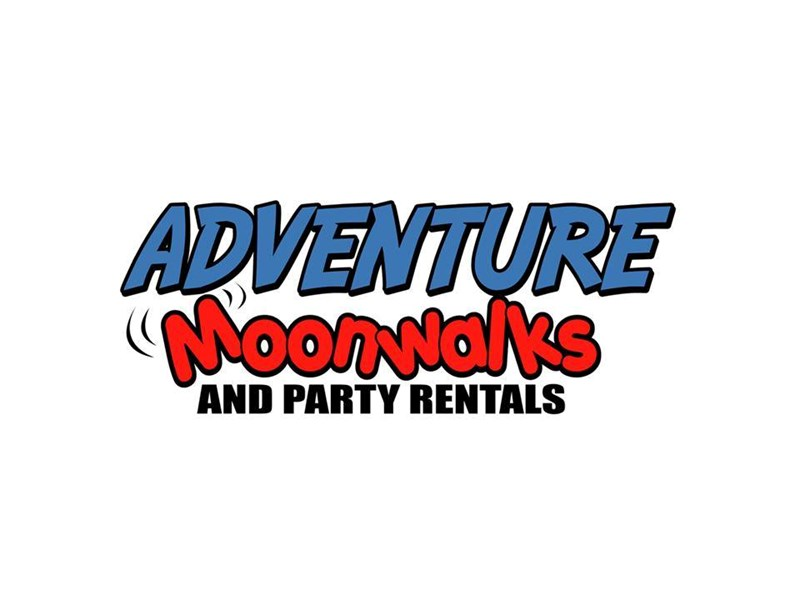 Adventure Moonwalks - Party Tent Rentals - Corpus Christi, TX