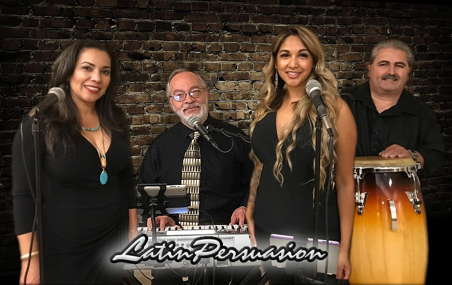 Latin Persuasion - Latin Band - Rancho Cucamonga, CA