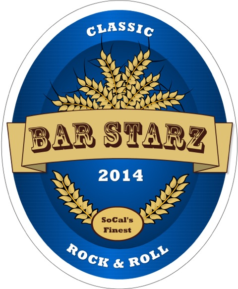 The Bar Starz - Classic Rock Band - Huntington Beach, CA