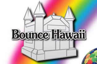 Bounce Hawaii - Bounce House - Honolulu, HI