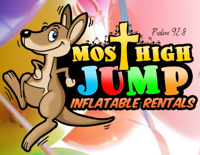 Most High Jump - Bounce House - Honolulu, HI