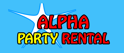 Alpha Party Rental - Bounce House - Miami, FL