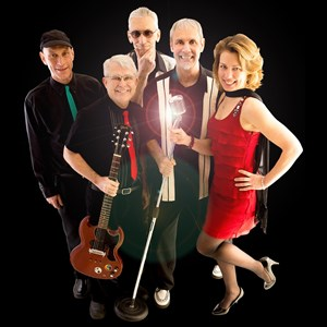 Kingwood Oldies Band | The Flashbacks