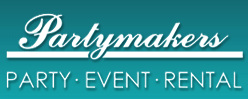 Partymaker Rental - Party Tent Rentals - Greensboro, NC