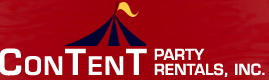 Content Party Rentals - Party Tent Rentals - Jersey City, NJ