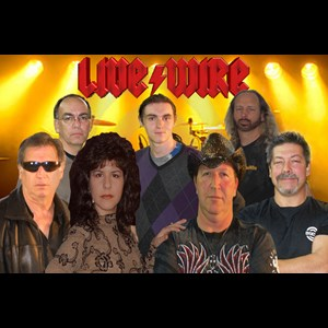 Seville Cover Band | Livewire