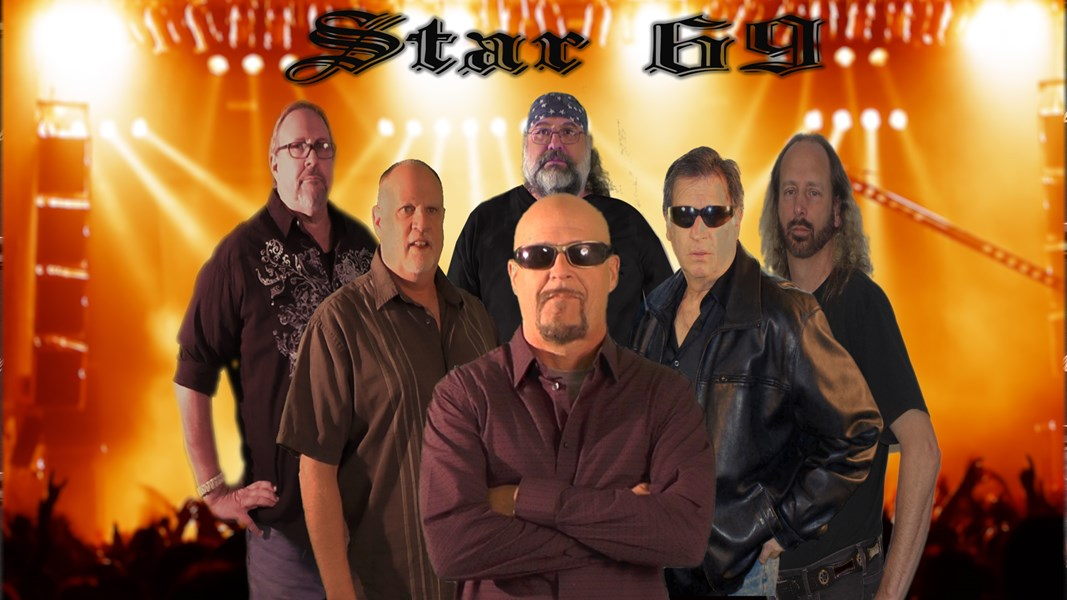Star 69 - Cover Band - Mentor, OH