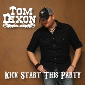 Tom Dixon - Country Band - Petersburg, TN