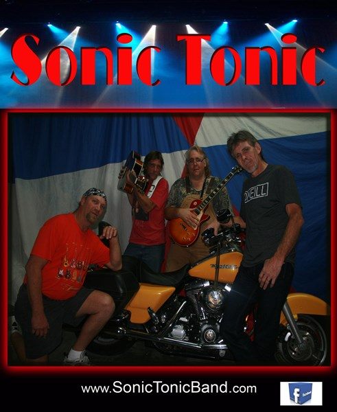 Sonic Tonic - Cover Band - Panama City, FL