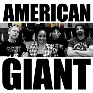 American Giant Band - Cover Band - Pittsburgh, PA