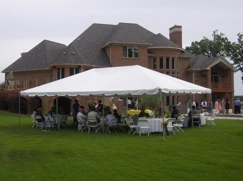 Allens Tent and Party Rental - Party Tent Rentals - Louisville, KY
