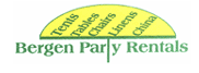 Bergen Party Rental - Party Tent Rentals - Newark, NJ