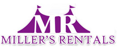 Millers Rental - Party Tent Rentals - Newark, NJ
