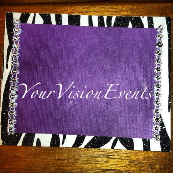 Your Vision Events Planning & Coordinating - Event Planner - San Bernardino, CA