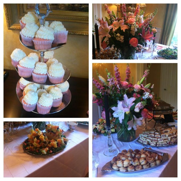 DaRae & Friends Catering - Caterer - Lexington, KY