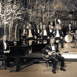 Philadelphia, PA 20s Band | Blackbird Society Orchestra