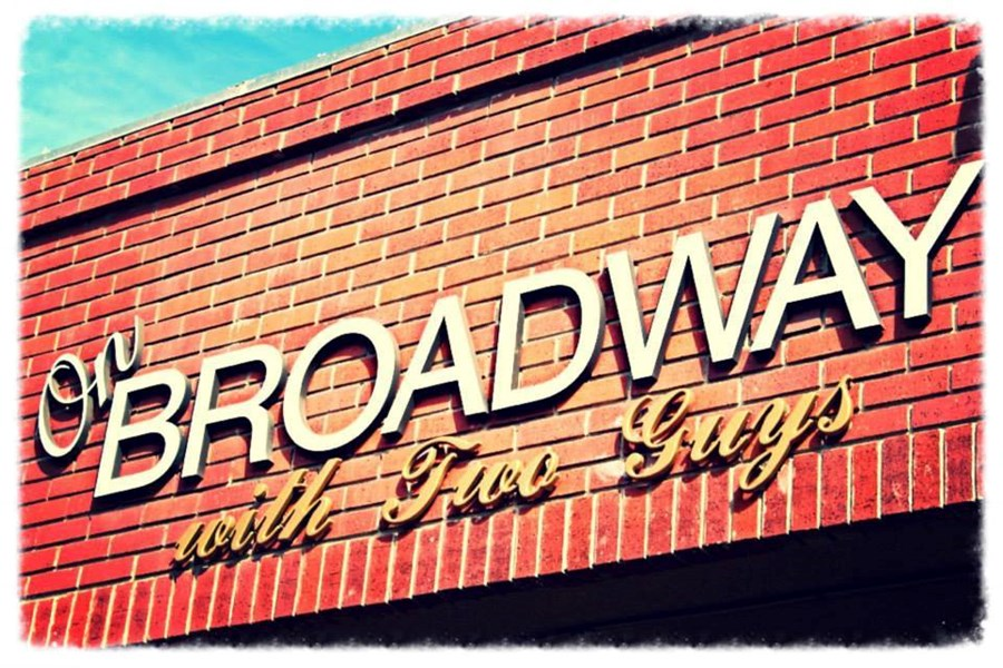 On Broadway With Two Guys Catering - Caterer - Modesto, CA