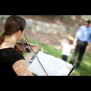 Orange Classical Duo | Jill Zor Music