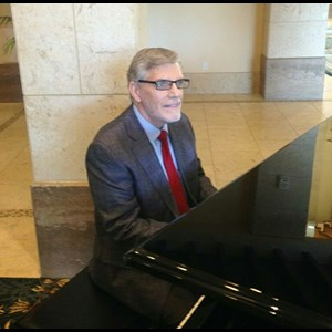 Green Valley Pianist | Pianist Ted C.