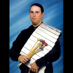 Irvine One Man Band | Marimba San Diego