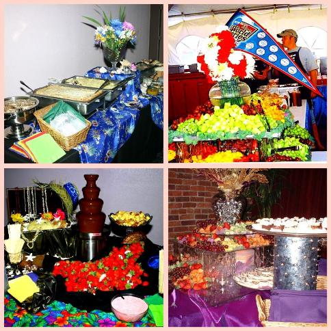 Annette's Catering & Specialty Desserts - Caterer - Lincoln, NE