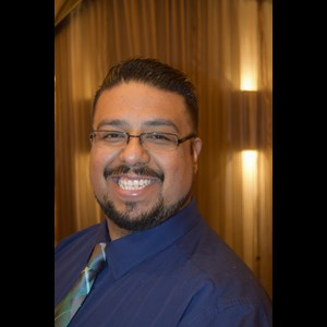 Prairie City Mobile DJ | DJ Jonathan Diaz of Blue Diamond Events