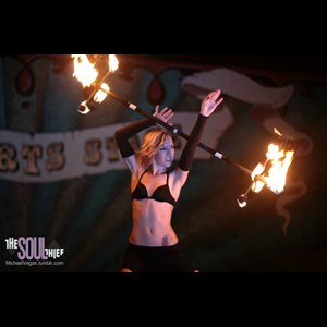 Colorado Fire Dancer | Flow Genesis