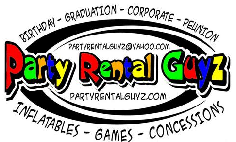 Party Rental Guyz - Bounce House - Pittsburgh, PA