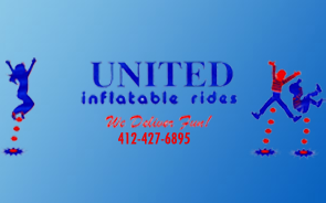 United Inflatable Rides - Bounce House - Pittsburgh, PA