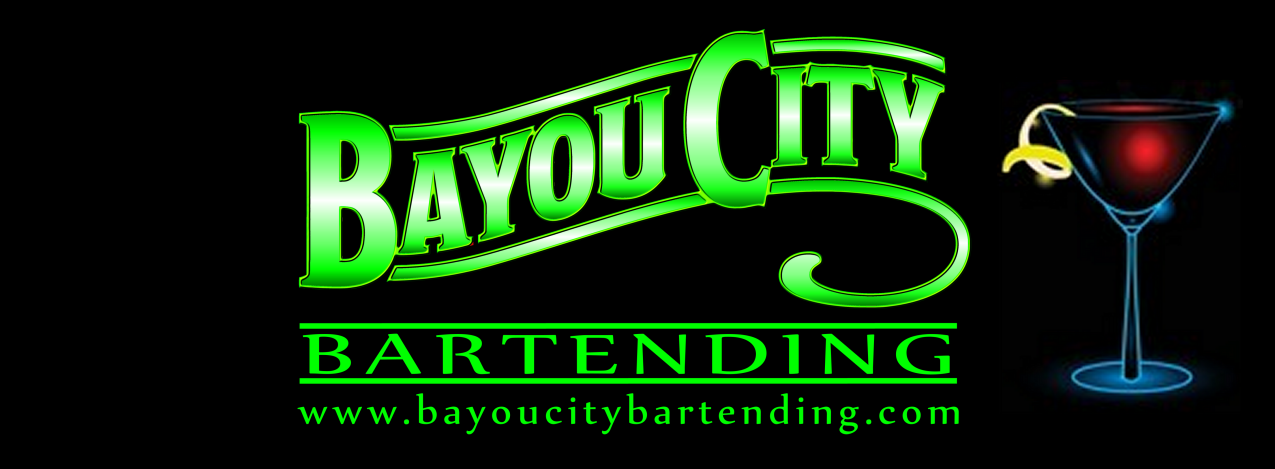 Bayou City Bartenders - Bartender - Houston, TX