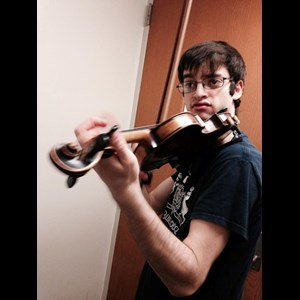 Michigan Violinist | Bram Margoles