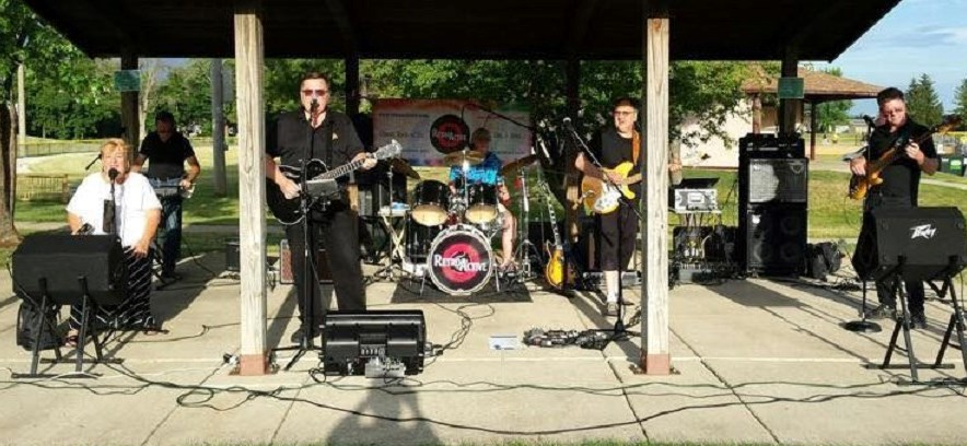 RetroActive - Classic Rock Band - Brookfield, IL