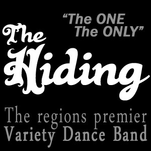 Cannelburg Wedding Band | THE HIDING
