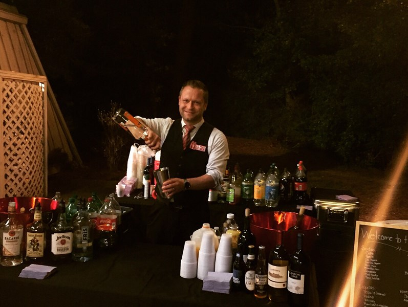 Elite Private Bartenders - Bartender - Atlanta, GA