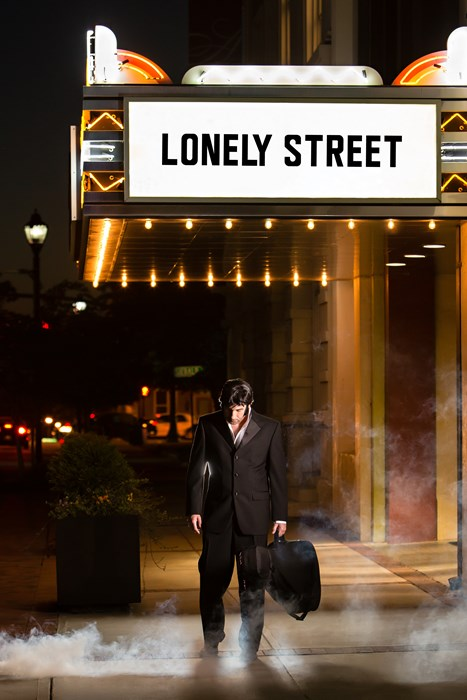 Elvis: Down at the End of Lonely St