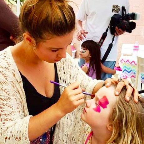 A Painted Life - Face Painter - Torrance, CA